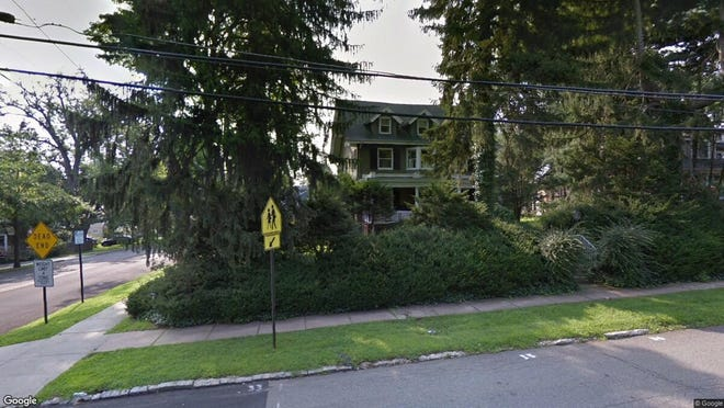 This Google Street View image shows the approximate location of 91 Hillside Ave. in Chatham Borough. The property at this address changed hands in July 2019, when new owners bought the property for $980,000.