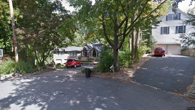 This Google Street View image shows the approximate location of 8 Crestview Court W. in Morris Plains. The property at this address changed hands in October 2019, when new owners bought the property for $825,000.