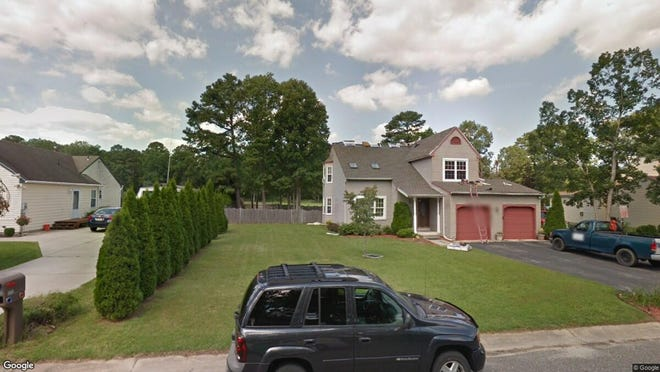 This Google Street View image shows the approximate location of 354 Briar Drive in Millville. The property at this address changed hands in September 2019, when new owners bought the property for $180,000.