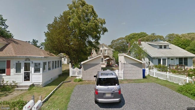 This Google Street View image shows the approximate location of 707 Buchanan St. in Toms River. The property at this address changed hands in October 2019, when new owner bought the property for $325,000.