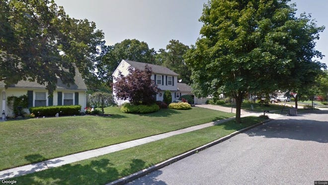 This Google Street View image shows the approximate location of 516 Leawood Ave. in Toms River. The property at this address changed hands in September 2019, when new owner bought the property for $332,000.