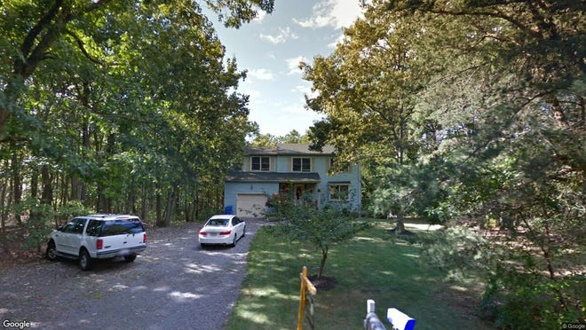 This Google Street View image shows the approximate location of 630 Hamilton Road in Jackson. The property at this address changed hands in September 2019, when new owners bought the property for $324,900.