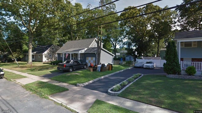 This Google Street View image shows the approximate location of 7 Alaska Ave. in Jackson. The property at this address changed hands in November 2019, when new owners bought the property for $315,000.
