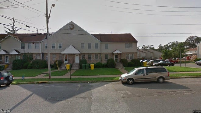 This Google Street View image shows the approximate location of 108 Forest Ave. in Lakewood. The property at this address changed hands in October 2019, when new owners bought the property for $550,000.