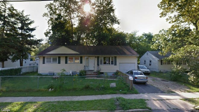 This Google Street View image shows the approximate location of 204 Williams St. in Lakewood. The property at this address changed hands in October 2019, when new owner bought the property for $350,000.