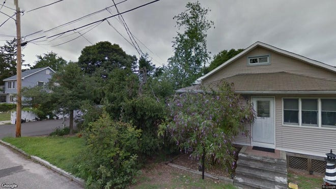 This Google Street View image shows the approximate location of 131 E. Lakewood Ave. in Ocean Gate. The property at this address changed hands in October 2019, when new owners bought the property for $226,900.