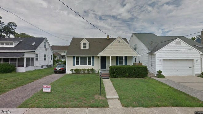 This Google Street View image shows the approximate location of 209 Niblick St. in Point Pleasant Beach. The property at this address changed hands in October 2019, when new owners bought the property for $535,000.