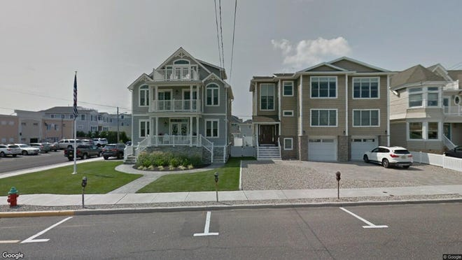 This Google Street View image shows the approximate location of 1505 Ocean Ave. in Point Pleasant Beach. The property at this address changed hands in September 2019, when new owners bought the property for $1,375,000.