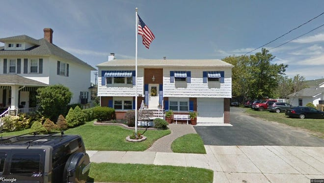 This Google Street View image shows the approximate location of 35 Central Ave. in Point Pleasant Beach. The property at this address changed hands in October 2019, when new owner bought the property for $680,000.