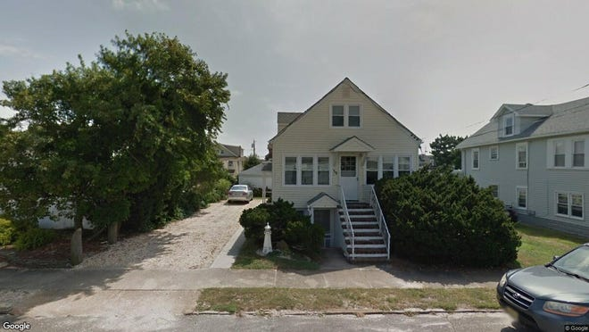 This Google Street View image shows the approximate location of 37-39 I St. in Seaside Park. The property at this address changed hands in October 2019, when new owners bought the property for $554,000.