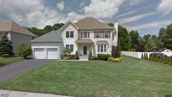 This Google Street View image shows the approximate location of 38 Summerhill Ave. in Jackson. The property at this address changed hands in November 2019, when new owners bought the property for $450,000.