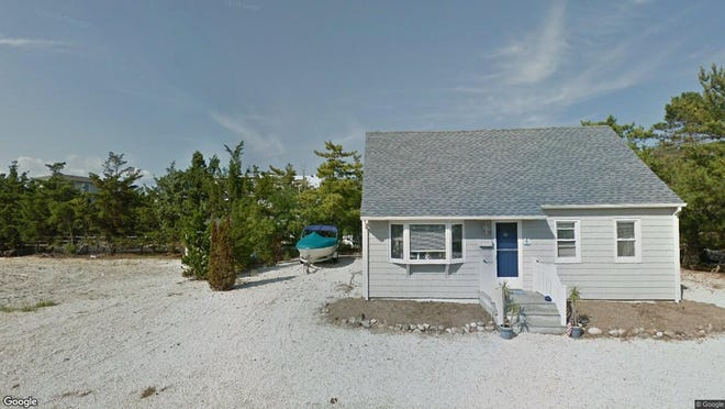 This Google Street View image shows the approximate location of 8 Starboard Road in Long Beach Township. The property at this address changed hands in October 2019, when new owners bought the property for $690,000.