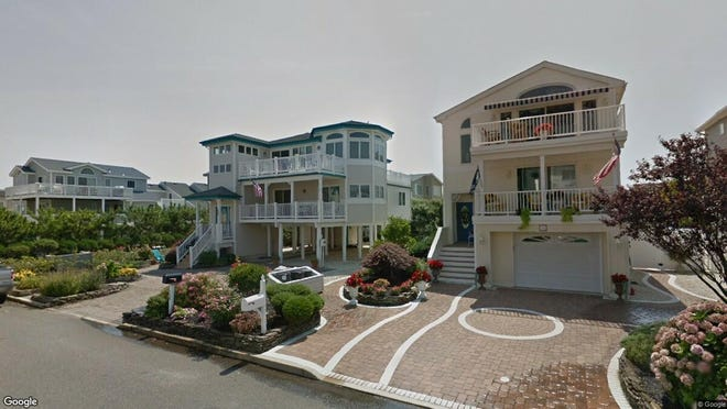 This Google Street View image shows the approximate location of 108 W. Hobart Ave. in Long Beach Township. The property at this address changed hands in October 2019, when new owner bought the property for $875,000.