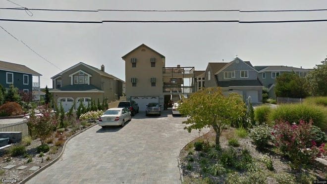 This Google Street View image shows the approximate location of 62 W. California Ave. in Long Beach Township. The property at this address changed hands in November 2019, when new owners bought the property for $1,320,000.