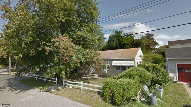 This Google Street View image shows the approximate location of 61 Oregon Ave. in Waretown. The property at this address changed hands in November 2019, when new owner bought the property for $177,500.
