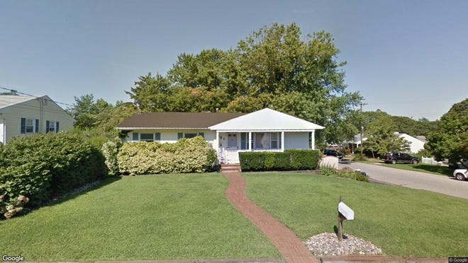 This Google Street View image shows the approximate location of 531 Smith Drive in Point Pleasant. The property at this address changed hands in October 2019, when new owner bought the property for $270,000.