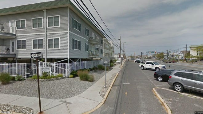 This Google Street View image shows the approximate location of 202 Webster Ave. Unit 8 in Seaside Heights. The property at this address changed hands in October 2019, when new owner bought the property for $242,500.