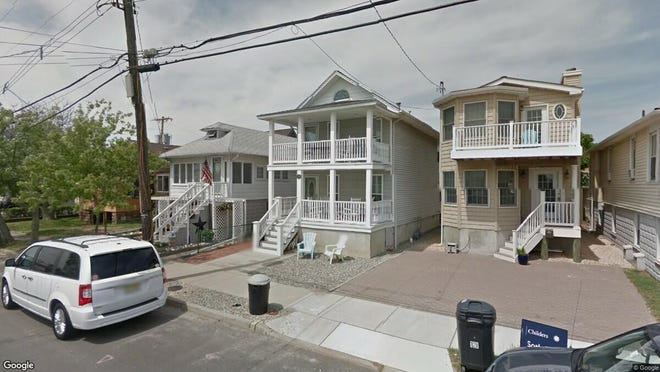 This Google Street View image shows the approximate location of 132 K St. in Seaside Park. The property at this address changed hands in October 2019, when new owners bought the property for $390,000.