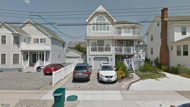This Google Street View image shows the approximate location of 24 Fourth Ave. in Seaside Park. The property at this address changed hands in October 2019, when new owners bought the property for $915,000.