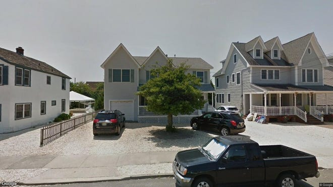 This Google Street View image shows the approximate location of 41 H St. in Seaside Park. The property at this address changed hands in September 2019, when new owners bought the property for $710,000.