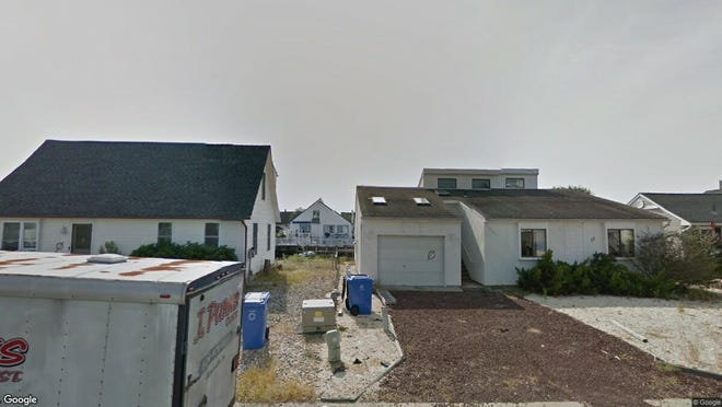 This Google Street View image shows the approximate location of 11 Merle Drive in Stafford. The property at this address changed hands in October 2019, when new owner bought the property for $280,000.