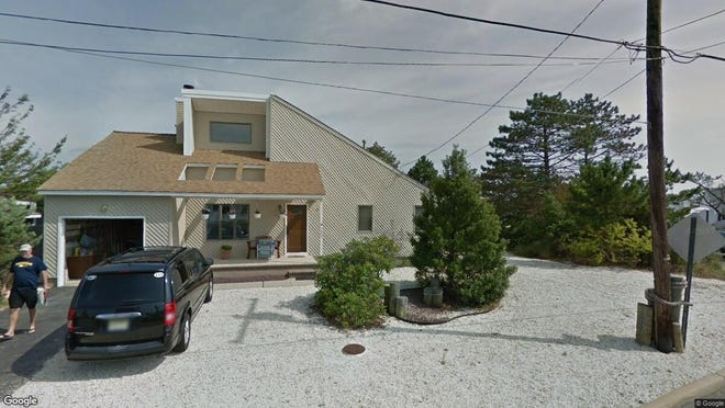 This Google Street View image shows the approximate location of 1083 Walter Blvd. in Stafford. The property at this address changed hands in October 2019, when new owners bought the property for $267,500.