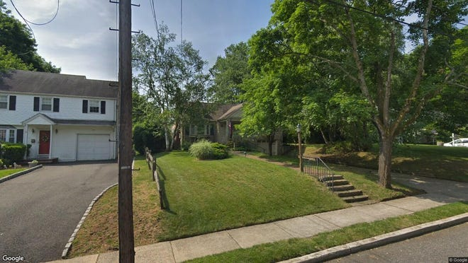 This Google Street View image shows the approximate location of 92 Waldron Ave. in Glen Rock. The property at this address changed hands in September 2019, when new owners bought the property for $463,000.