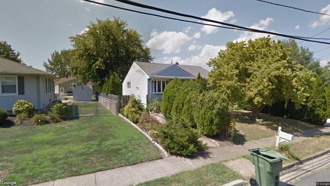 This Google Street View image shows the approximate location of 64 Beech St. in Edison. The property at this address changed hands in October 2019, when new owner bought the property for $330,000.