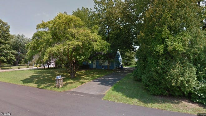 This Google Street View image shows the approximate location of 15 Sarah Lane in Monroe. The property at this address changed hands in October 2019, when new owner bought the property for $240,000.