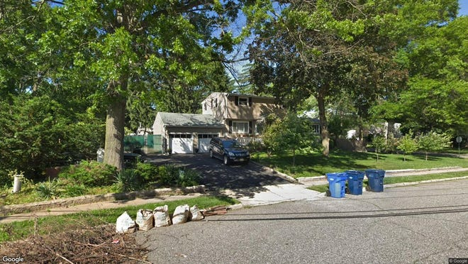 This Google Street View image shows the approximate location of 1487 Seneca Road in North Brunswick. The property at this address changed hands in October 2019, when new owners bought the property for $370,000.
