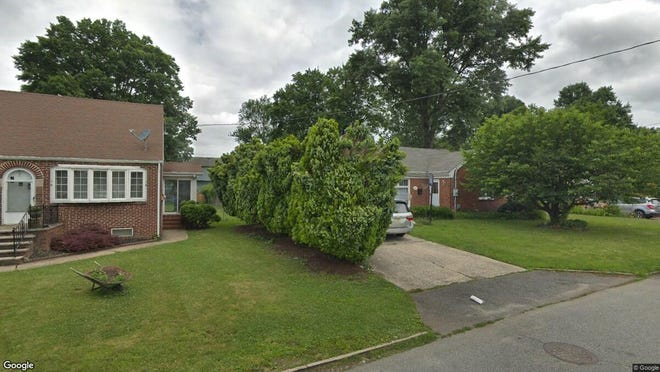 This Google Street View image shows the approximate location of 621 Chrome St. in North Brunswick. The property at this address changed hands in October 2019, when new owner bought the property for $405,000.