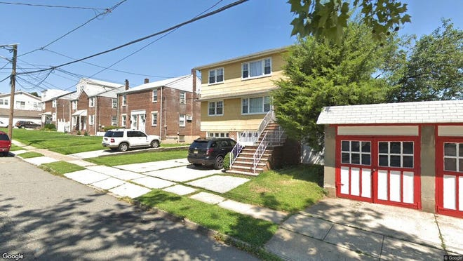 This Google Street View image shows the approximate location of 334-336 Meredith St. in Perth Amboy. The property at this address changed hands in October 2019, when new owners bought the property for $445,000.