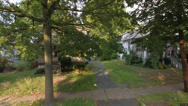 This Google Street View image shows the approximate location of 1315 High St. in Burlington City. The property at this address changed hands in October 2019, when new owners bought the property for $161,435.