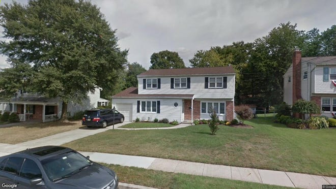 This Google Street View image shows the approximate location of 27 Cypress Road in Burlington. The property at this address changed hands in September 2019, when new owner bought the property for $270,000.