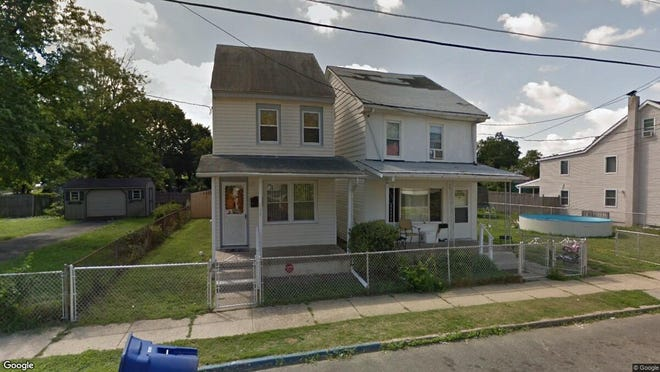 This Google Street View image shows the approximate location of 236 Chestnut St. in Mount Holly. The property at this address changed hands in August 2019, when new owners bought the property for $182,000.