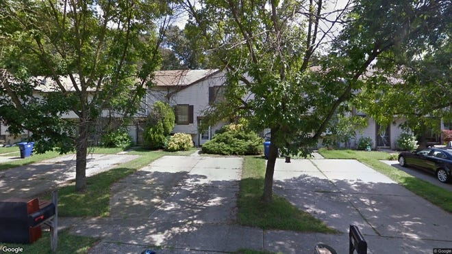 This Google Street View image shows the approximate location of 86 Kanabe Drive in Westampton. The property at this address changed hands in September 2019, when new owners bought the property for $180,000.