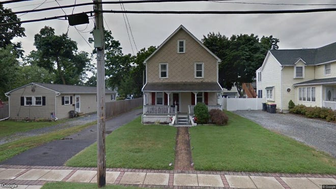 This Google Street View image shows the approximate location of 189 Haddon Ave. in Berlin Township. The property at this address changed hands in September 2019, when new owner bought the property for $122,500.