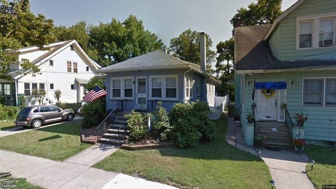 This Google Street View image shows the approximate location of 1114 Park Ave. in Collingswood. The property at this address changed hands in September 2019, when new owner bought the property for $240,000.