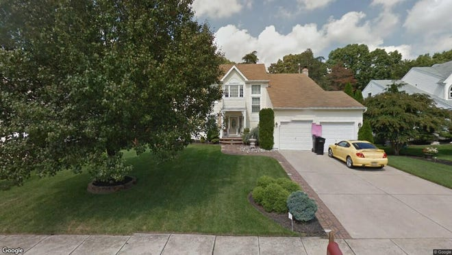 This Google Street View image shows the approximate location of 5 W. Annapolis Drive in Gloucester Township. The property at this address changed hands in August 2019, when new owner bought the property for $264,900.