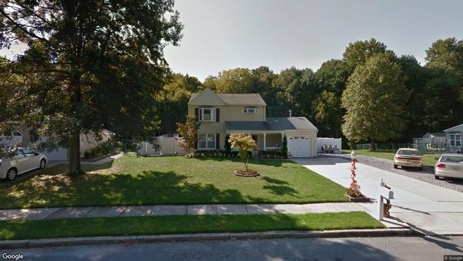 This Google Street View image shows the approximate location of 16 Braemar Ave. in Gloucester Township. The property at this address changed hands in July 2019, when new owners bought the property for $177,500.