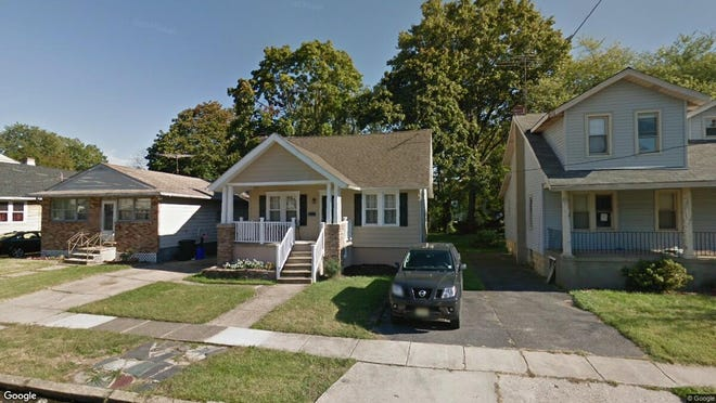 This Google Street View image shows the approximate location of 34 W. Haddon Ave. in Oaklyn. The property at this address changed hands in September 2019, when new owner bought the property for $200,000.