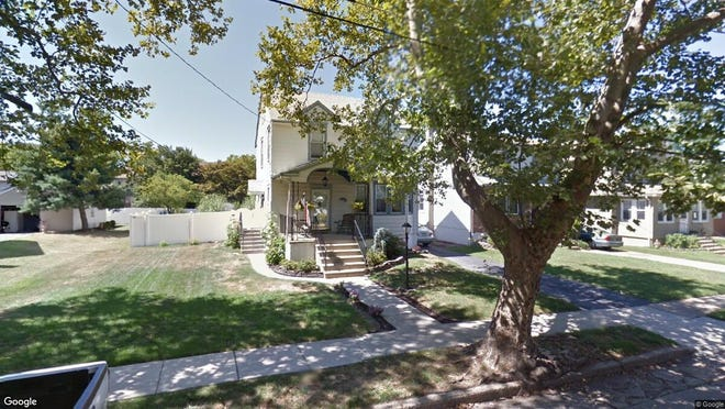 This Google Street View image shows the approximate location of 7025 Irving Ave. in Pennsauken. The property at this address changed hands in August 2019, when new owner bought the property for $190,000.