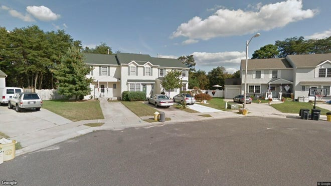 This Google Street View image shows the approximate location of 2578 Todd Court in Waterford. The property at this address changed hands in August 2019, when new owner bought the property for $170,000.