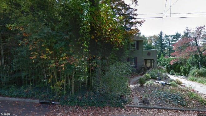 This Google Street View image shows the approximate location of 208 E. Pine St. in Wenonah. The property at this address changed hands in October 2019, when new owner bought the property for $254,500.