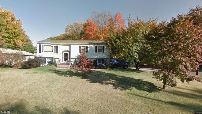 This Google Street View image shows the approximate location of 24 Wildwood Trl in Parsippany-Troy Hills. The property at this address changed hands in October 2019, when new owners bought the property for $470,000.