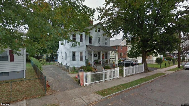 This Google Street View image shows the approximate location of 25 Passaic St. in Dover Town. The property at this address changed hands in October 2019, when new owners bought the property for $200,000.