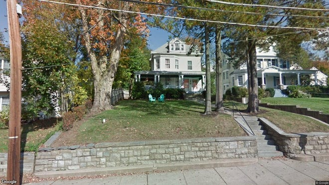 This Google Street View image shows the approximate location of 140 S. Morris St. A&B in Dover Town. The property at this address changed hands in October 2019, when new owner bought the property for $399,000.