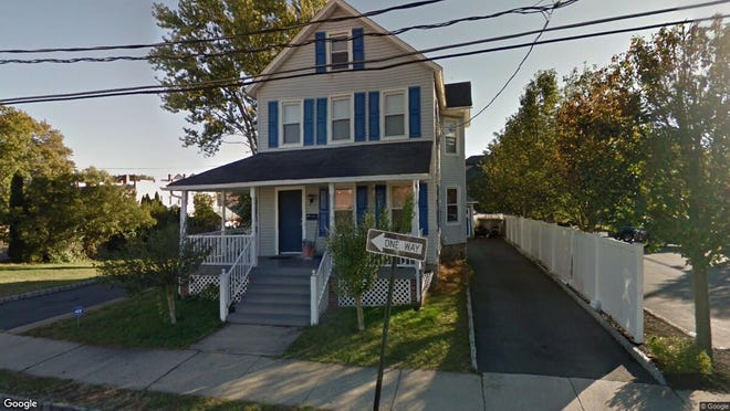 This Google Street View image shows the approximate location of 56 Depew Ave. A&B in Dover Town. The property at this address changed hands in October 2019, when new owners bought the property for $362,000.