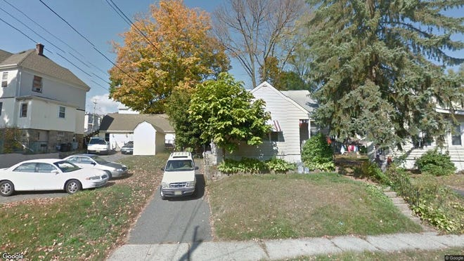 This Google Street View image shows the approximate location of 4 Summer Ave. A&B in Dover Town. The property at this address changed hands in October 2019, when new owner bought the property for $265,000.