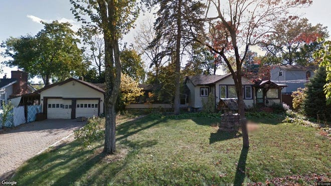 This Google Street View image shows the approximate location of 43 Iroquois Ave. in Parsippany-Troy Hills. The property at this address changed hands in November 2019, when new owner bought the property for $305,000.
